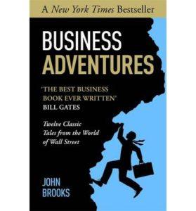 Business-adventures